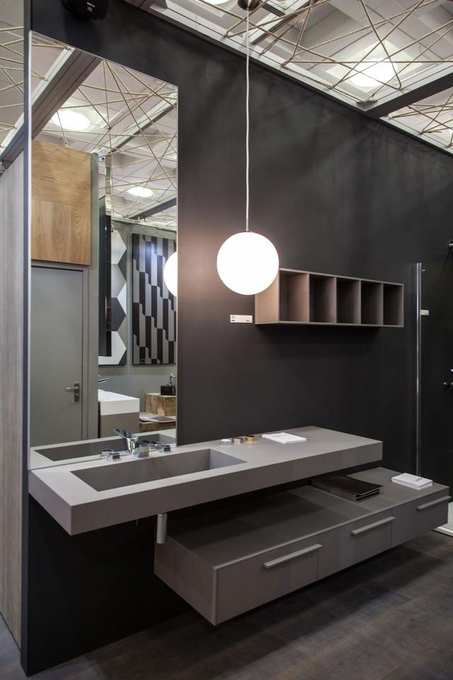5 ý tưởng làm mới phòng tắm - Ảnh 9.