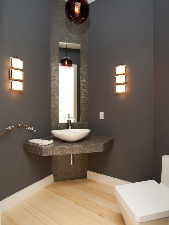 5 ý tưởng làm mới phòng tắm - Ảnh 4.