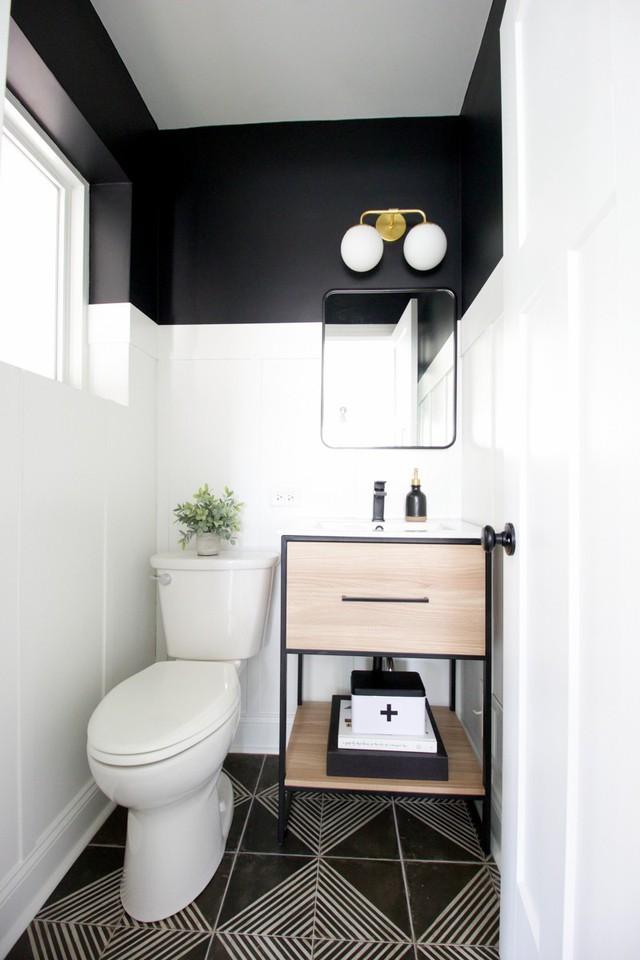 5 ý tưởng làm mới phòng tắm - Ảnh 7.