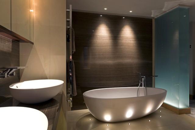 5 ý tưởng làm mới phòng tắm - Ảnh 10.