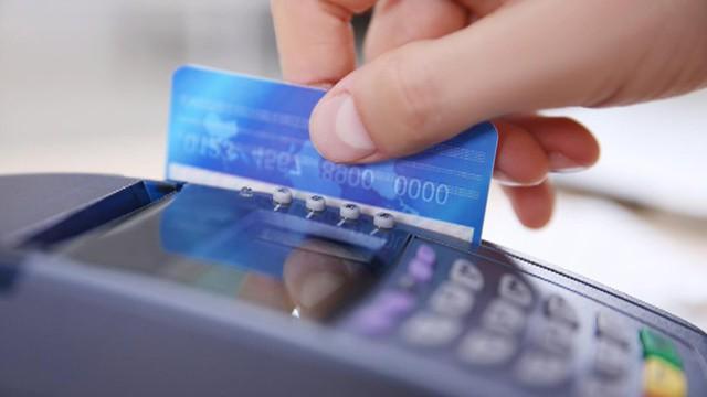 Tiêu dùng không tiền mặt: cần tăng cường bảo mật - Ảnh 1.
