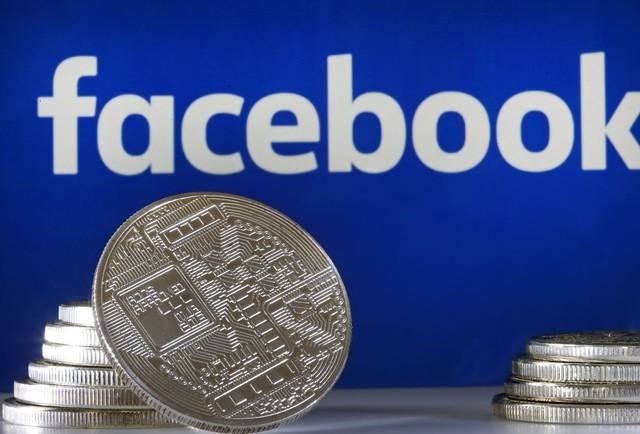 Tiền điện tử của Facebook chính thức mang tên Libra - Ảnh 2.