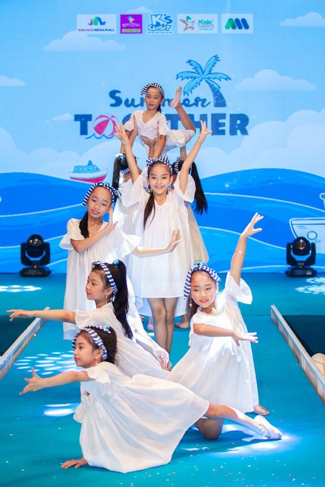 Summer Together – mùa hè ý nghĩa cùng con yêu - Ảnh 2.