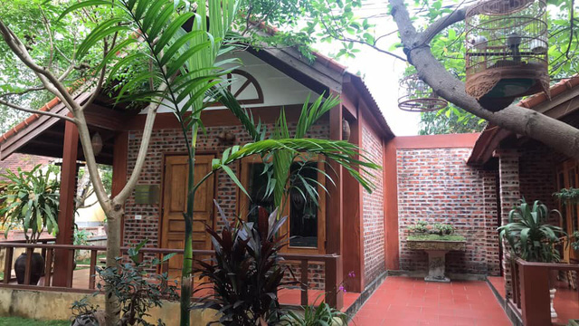 5 homestay gần gũi thiên nhiên tại Ninh Bình - Ảnh 9.