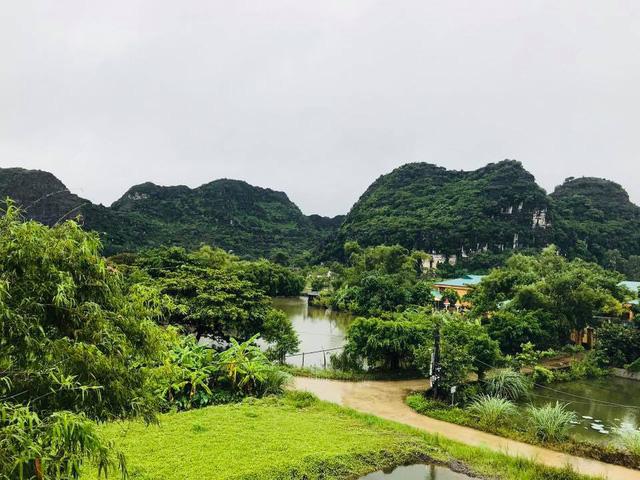 5 homestay gần gũi thiên nhiên tại Ninh Bình - Ảnh 8.
