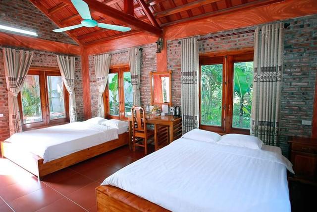 5 homestay gần gũi thiên nhiên tại Ninh Bình - Ảnh 1.
