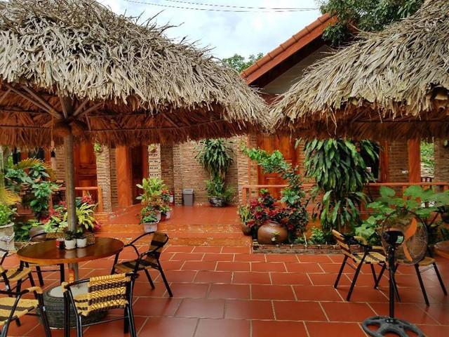 5 homestay gần gũi thiên nhiên tại Ninh Bình - Ảnh 2.