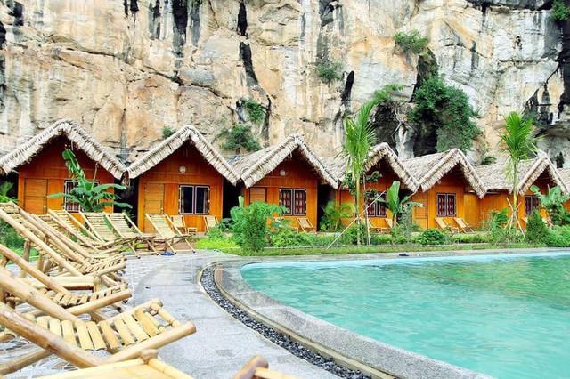 5 homestay gần gũi thiên nhiên tại Ninh Bình - Ảnh 6.