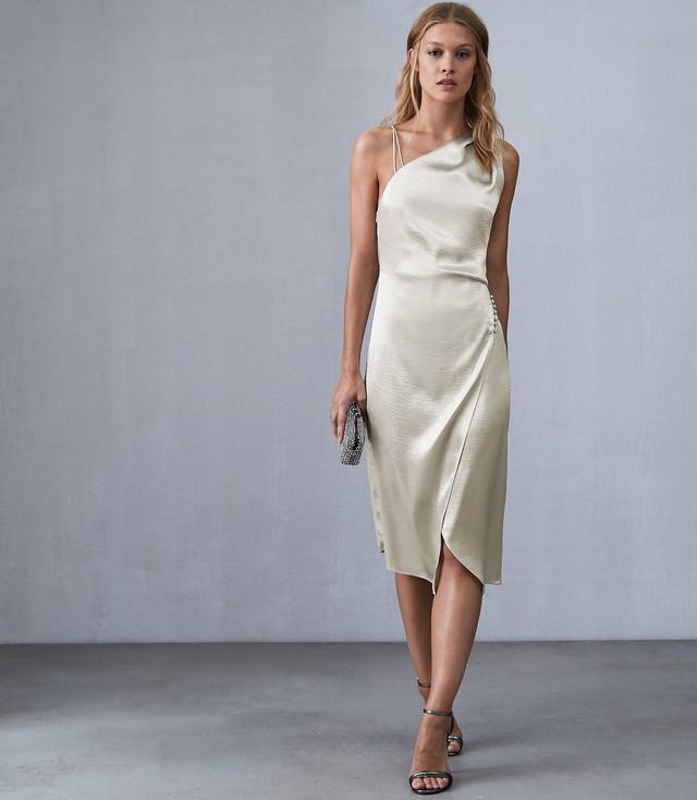 Vải lụa: chất liệu mát rượi của mùa hè - Ảnh 6.