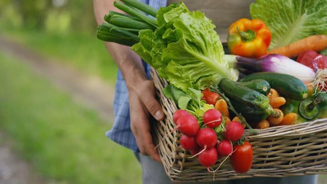 Những lý do để bạn chọn ăn chay - Ảnh 7.