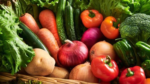 Những lý do để bạn chọn ăn chay - Ảnh 8.