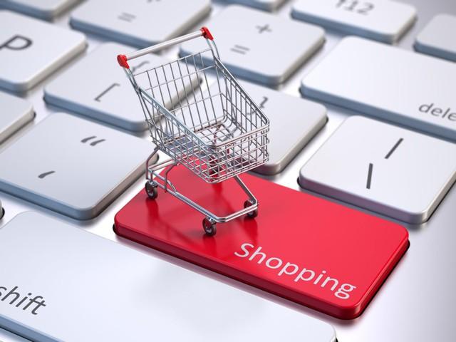 Bí quyết mua sắm trực tiếp trên website nước ngoài - Ảnh 1.