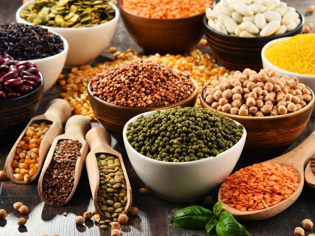 10 thực phẩm giúp dưỡng da từ bên trong - Ảnh 3.