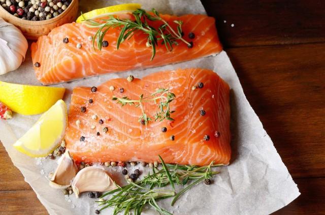 10 thực phẩm giúp dưỡng da từ bên trong - Ảnh 2.