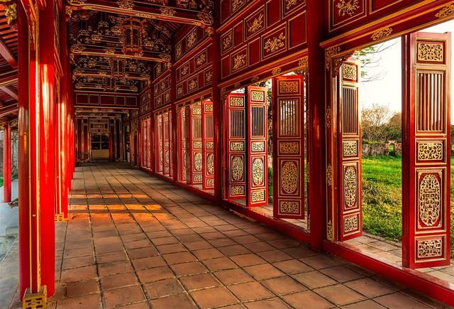 Miền Trung Việt Nam: 1 trong 10 điểm đến hấp dẫn nhất châu Á - Ảnh 1.