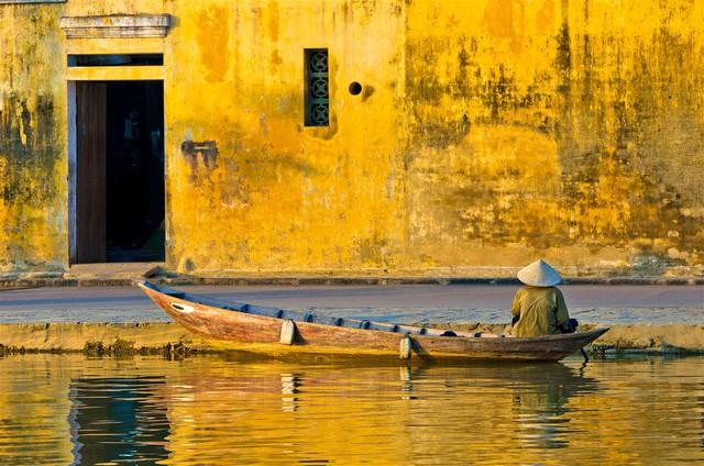 Miền Trung Việt Nam: 1 trong 10 điểm đến hấp dẫn nhất châu Á - Ảnh 2.