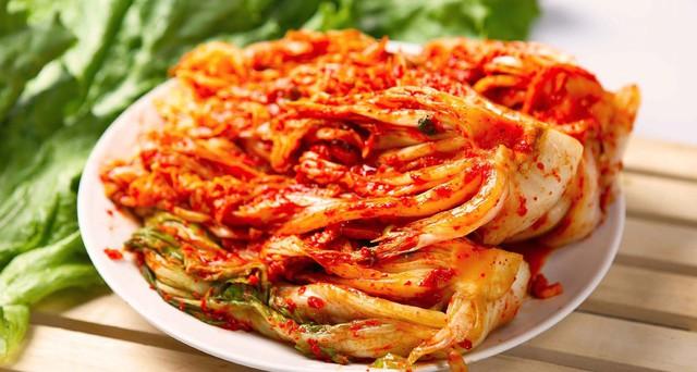 Những siêu thực phẩm lên men tốt cho sức khỏe - Ảnh 5.