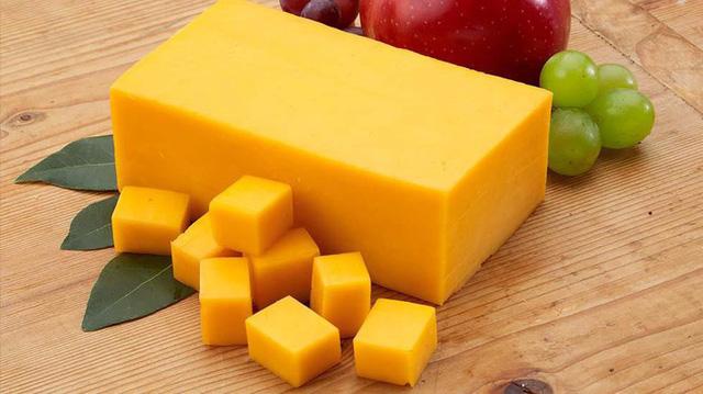 Những siêu thực phẩm lên men tốt cho sức khỏe - Ảnh 11.