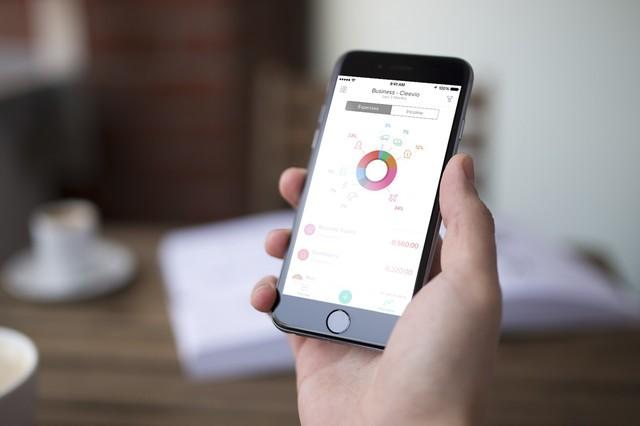 5 ứng dụng miễn phí giúp quản lý chi tiêu - Ảnh 1.