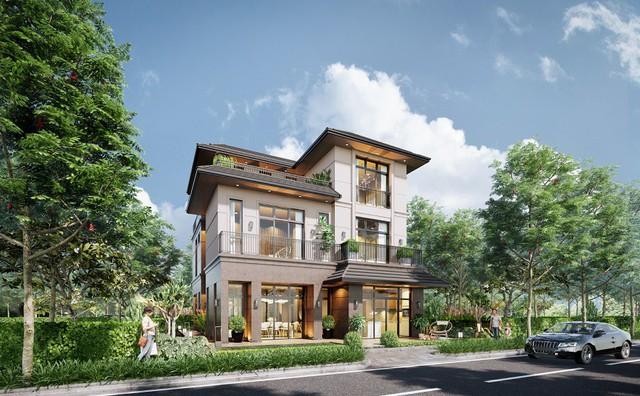 Dự án đô thị thông minh sắp xuất hiện tại Nhà Bè - Ảnh 2.