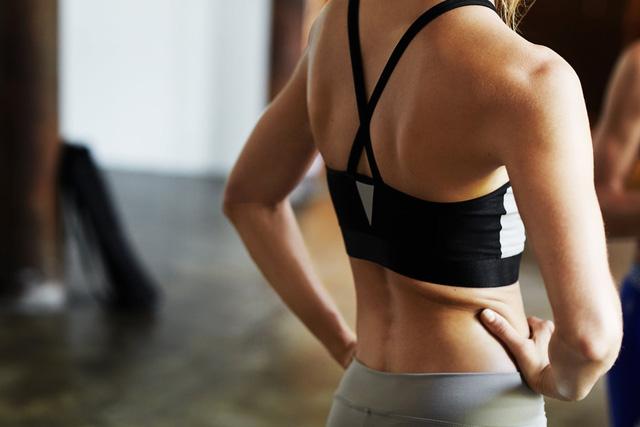 5 lý do để bạn sử dụng áo ngực thể thao - Ảnh 1.