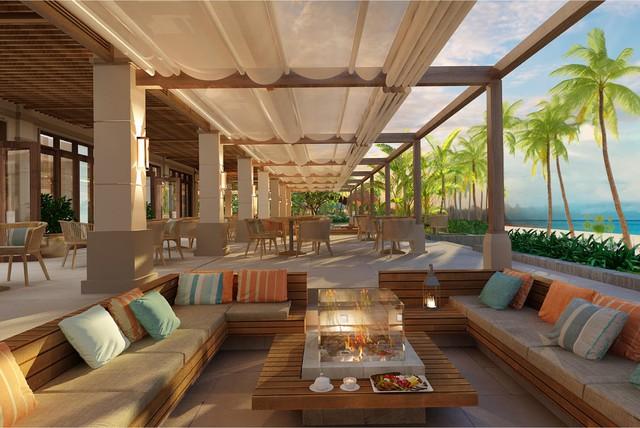 Fusion Resort & Villas Đà Nẵng: khu nghỉ dưỡng 5 sao sắp ra mắt - Ảnh 1.
