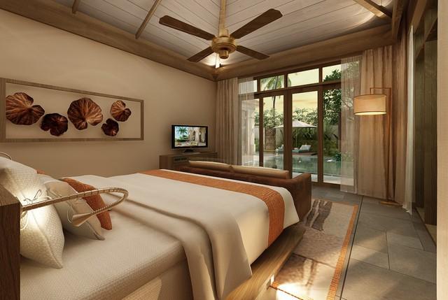 Fusion Resort & Villas Đà Nẵng: khu nghỉ dưỡng 5 sao sắp ra mắt - Ảnh 3.