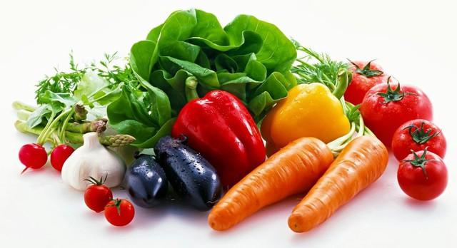 13 thực phẩm hàng đầu cho đôi mắt khỏe mạnh - Ảnh 1.