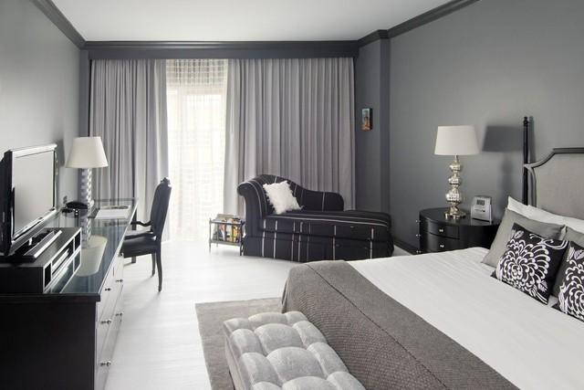 Những tông màu ăn ý với nhau trong nội thất - Ảnh 5.