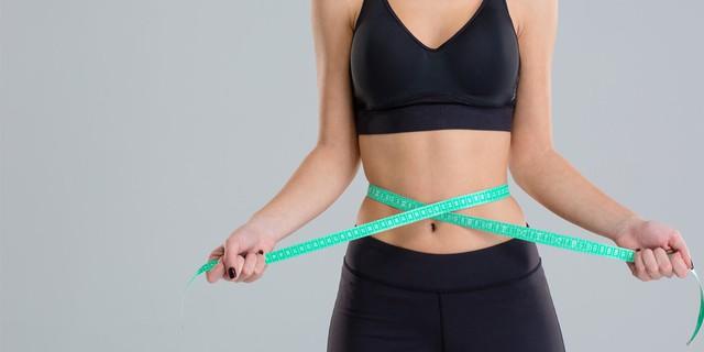 Cứu làn da xuống cấp sau khi giảm cân - Ảnh 1.