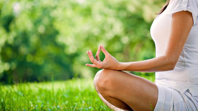Thiền giúp bạn giải tỏa stress như thế nào? - Ảnh 2.