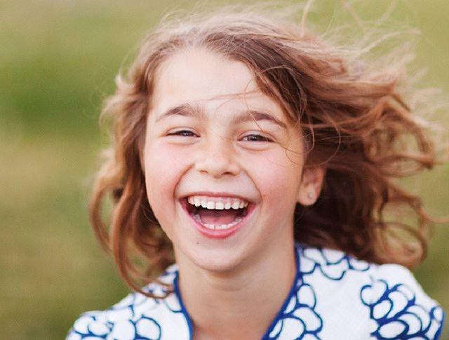 Cười theo cách của bạn để có sức khỏe tốt - Ảnh 2.