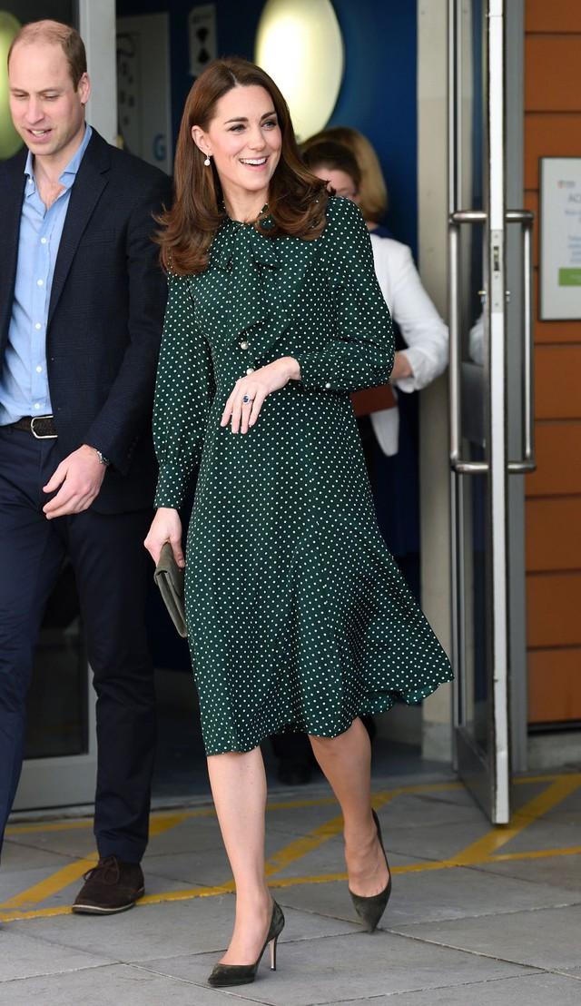 Diện váy vintage như công nương Kate Middleton, bạn đã biết cách chưa? - Ảnh 12.