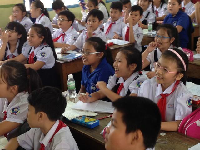 Hà Nội tăng học phí năm học 2019 - 2020 - Ảnh 1.