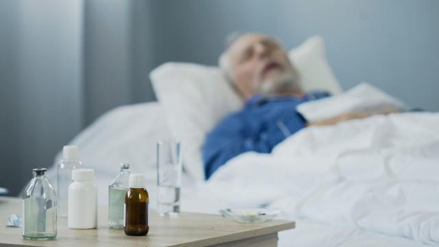 Thận trọng với thuốc trị cảm lạnh - Ảnh 1.