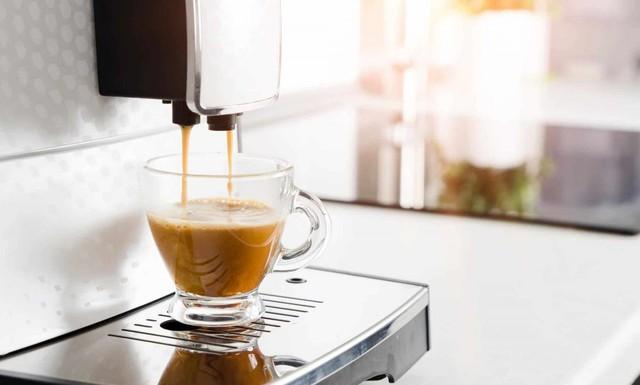 Có nên sắm máy pha cà phê cho gia đình? - Ảnh 3.