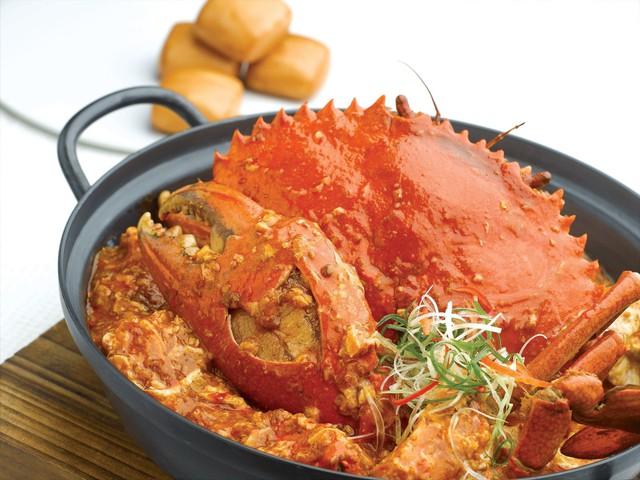 3 món ăn giàu dinh dưỡng mang hương vị biển khơi - Ảnh 1.