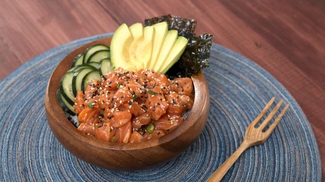 3 món ăn giàu dinh dưỡng mang hương vị biển khơi - Ảnh 3.