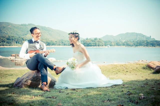 Ngân sách cho đám cưới: tiết kiệm bằng cách nào? - Ảnh 2.