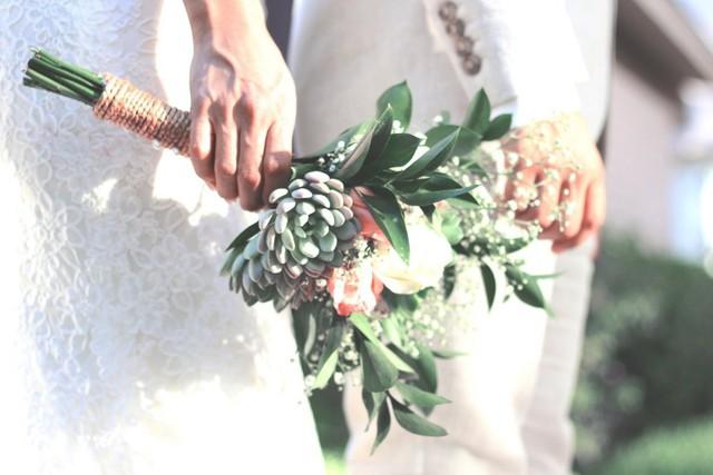 Ngân sách cho đám cưới: tiết kiệm bằng cách nào? - Ảnh 3.