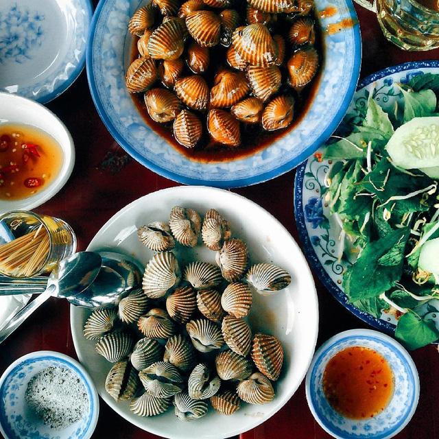 Phú Yên: đặc sản níu chân người - Ảnh 5.