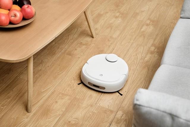 Robot hút bụi: những câu hỏi cần giải đáp - Ảnh 2.