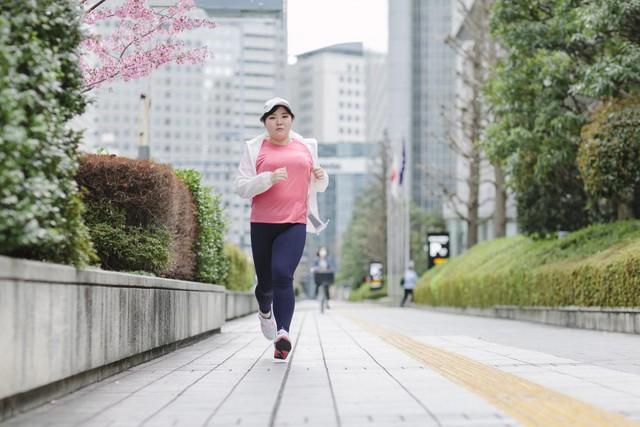 Chạy bộ: phương pháp tốt nhất để giảm béo do di truyền - Ảnh 2.
