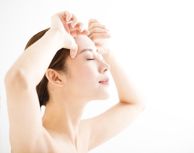 Căng da mặt mà không cần đến botox - Ảnh 3.