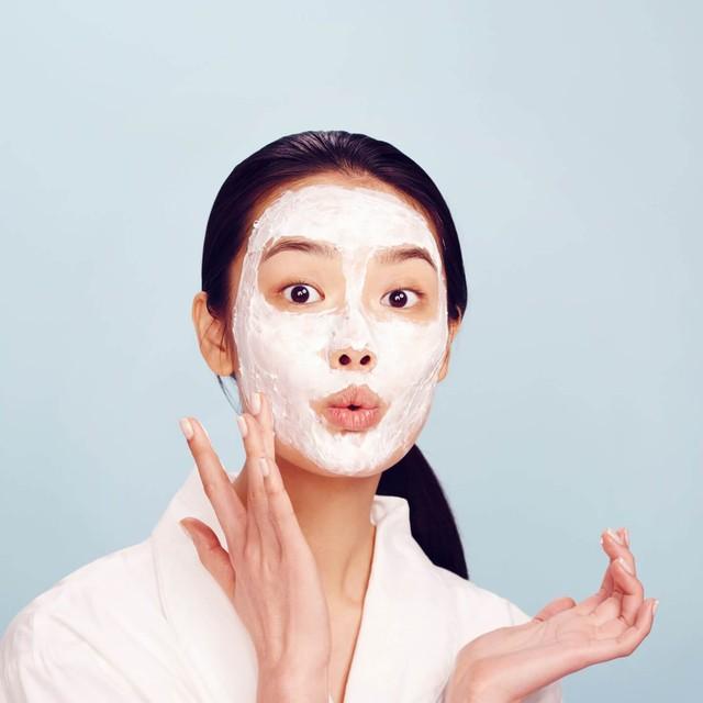 Căng da mặt mà không cần đến botox - Ảnh 2.