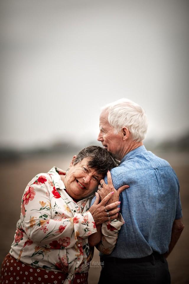 Sujata Setia: nhiếp ảnh gia chuyên chụp chuyện tình ông bà anh - Ảnh 7.