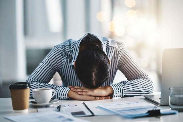 5 dấu hiệu cho thấy bạn bị kiệt sức tại nơi làm việc - Ảnh 1.