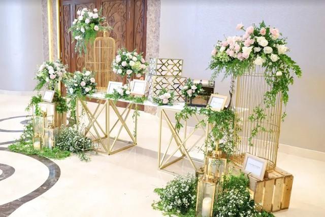 Asiana Plaza ra mắt chương trình ưu đãi Cười đi rồi cưới - Ảnh 2.