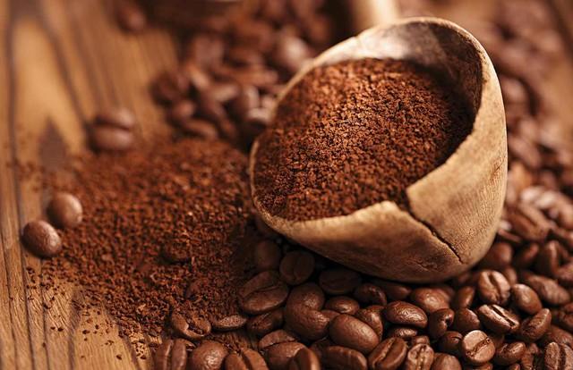 5 bí quyết làm đẹp tuyệt vời với cà phê - Ảnh 1.