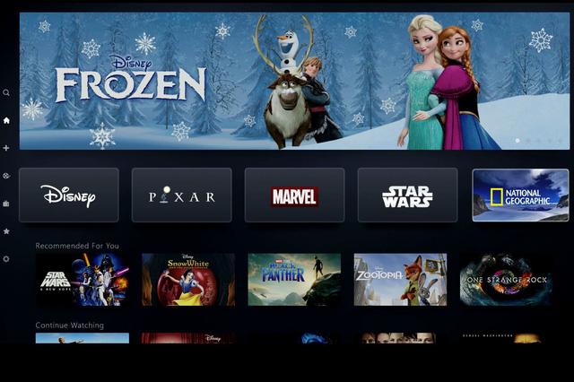 Toàn bộ kho phim Disney sẽ được phát trực tuyến? - Ảnh 1.